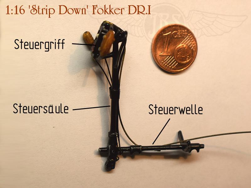 'Strip Down' Fokker DR.I / Artesania Latina, 1:16 - Seite 2 Dr_i_079