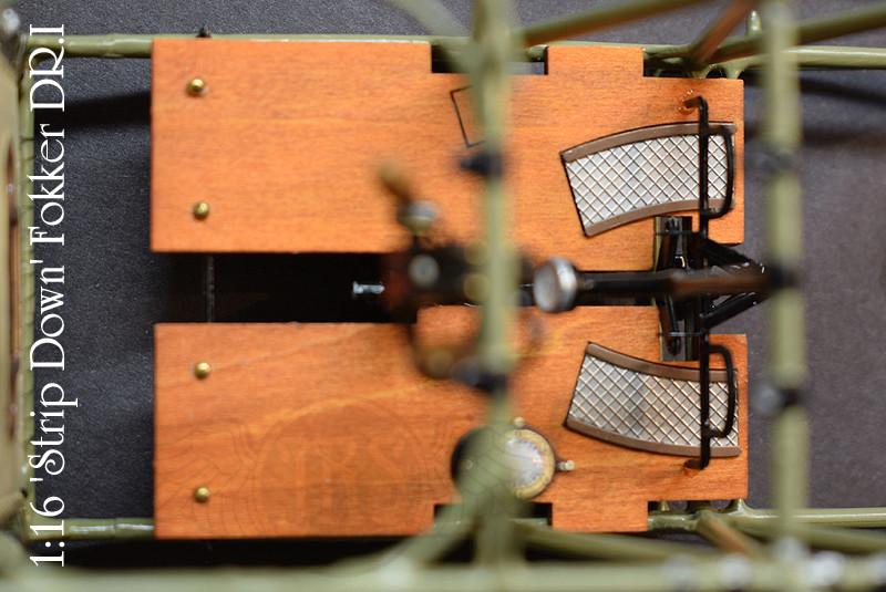 'Strip Down' Fokker DR.I / Artesania Latina, 1:16 - Seite 3 Dr_i_087