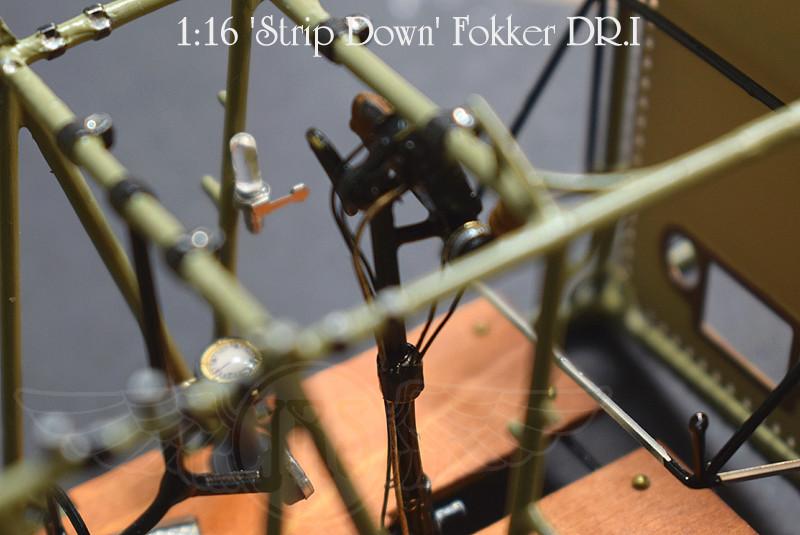 'Strip Down' Fokker DR.I / Artesania Latina, 1:16 - Seite 3 Dr_i_095