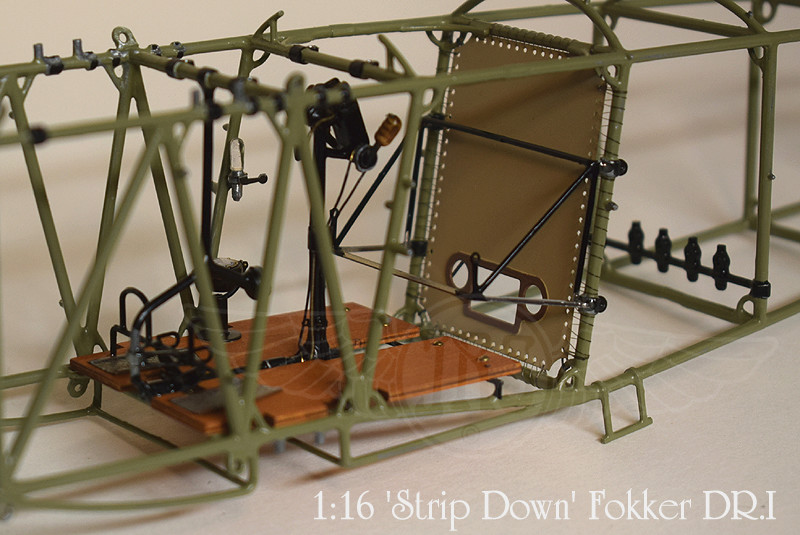 'Strip Down' Fokker DR.I / Artesania Latina, 1:16 - Seite 3 Dr_i_099