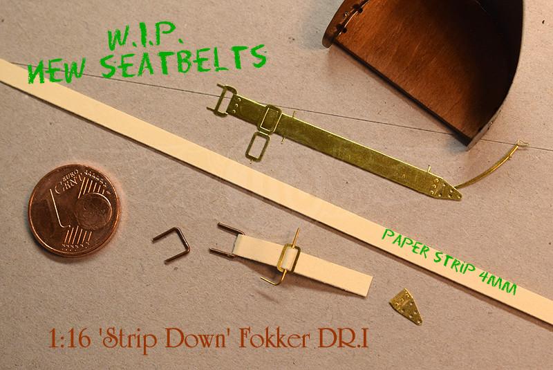 'Strip Down' Fokker DR.I / Artesania Latina, 1:16 - Seite 3 Dr_i_101