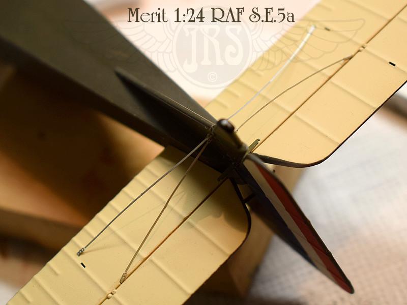 RAF S.E.5a / Merit, 1:24 - Seite 3 Merit_24