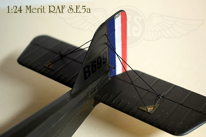 RAF S.E.5a / Merit, 1:24 - Seite 3 Merit_26