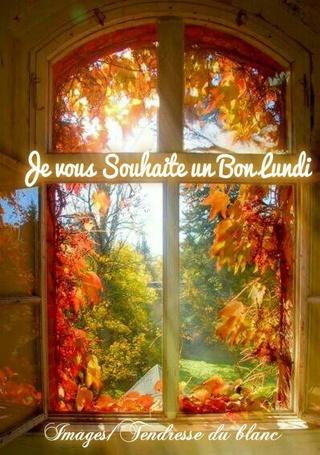 Bonjour du jour et bonsoir du soir - Page 32 Lundi_31
