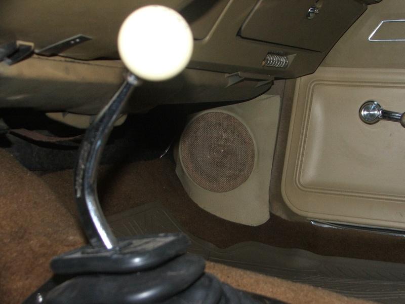 75 s3 4-speed console? Dscf4113