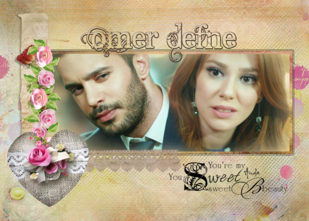 Defne si Omer - poze editate in photoshop / Anda designs - Pagina 4 Defne102