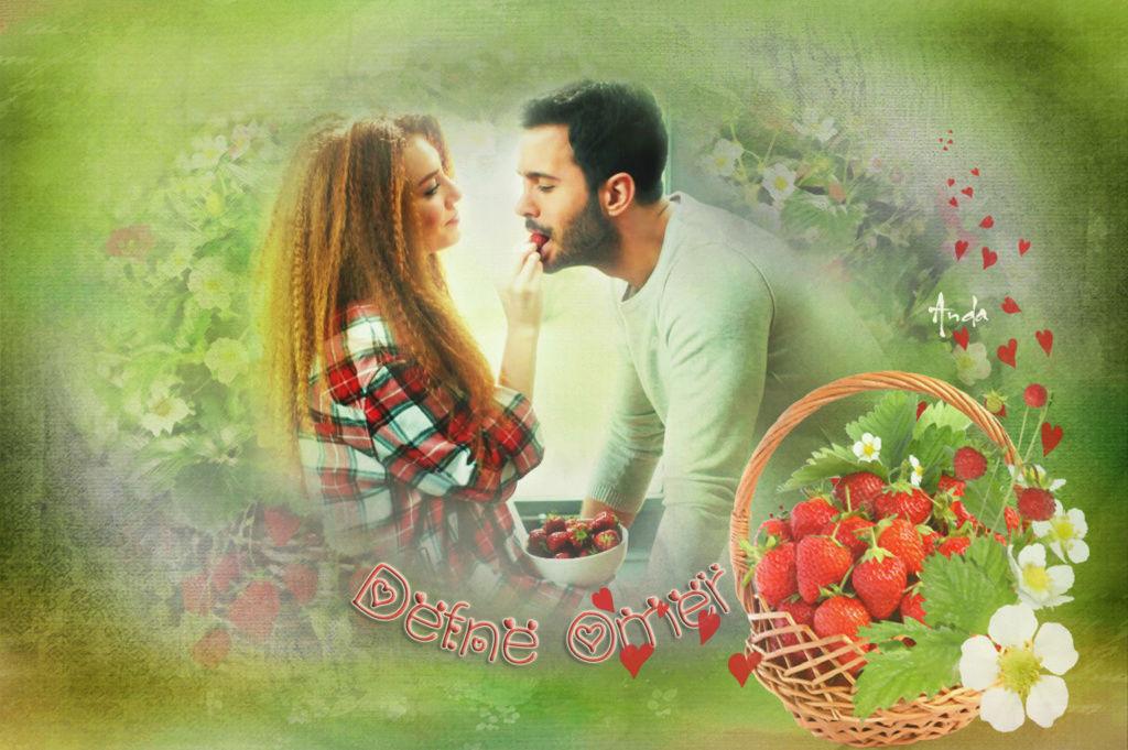 Defne si Omer - poze editate in photoshop / Anda designs - Pagina 5 Defne115