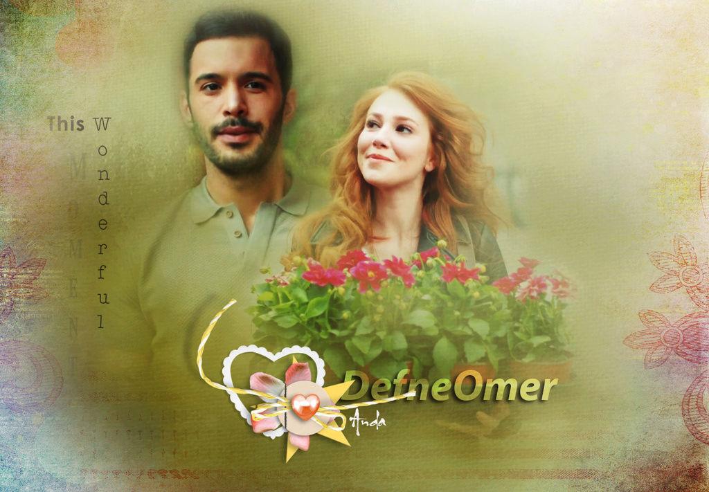 Defne si Omer - poze editate in photoshop / Anda designs - Pagina 5 Defne122