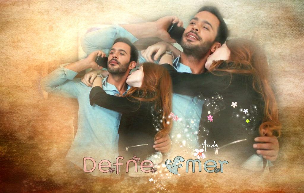 Defne si Omer - poze editate in photoshop / Anda designs - Pagina 5 Defne130