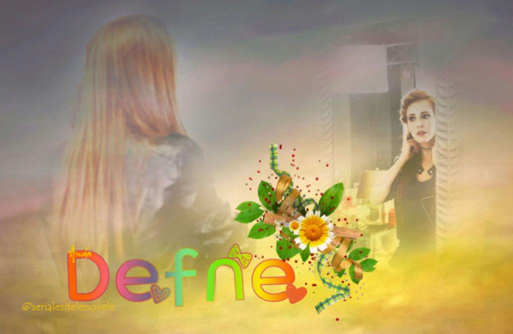 Defne si Omer - poze editate in photoshop / Anda designs - Pagina 6 Defne147