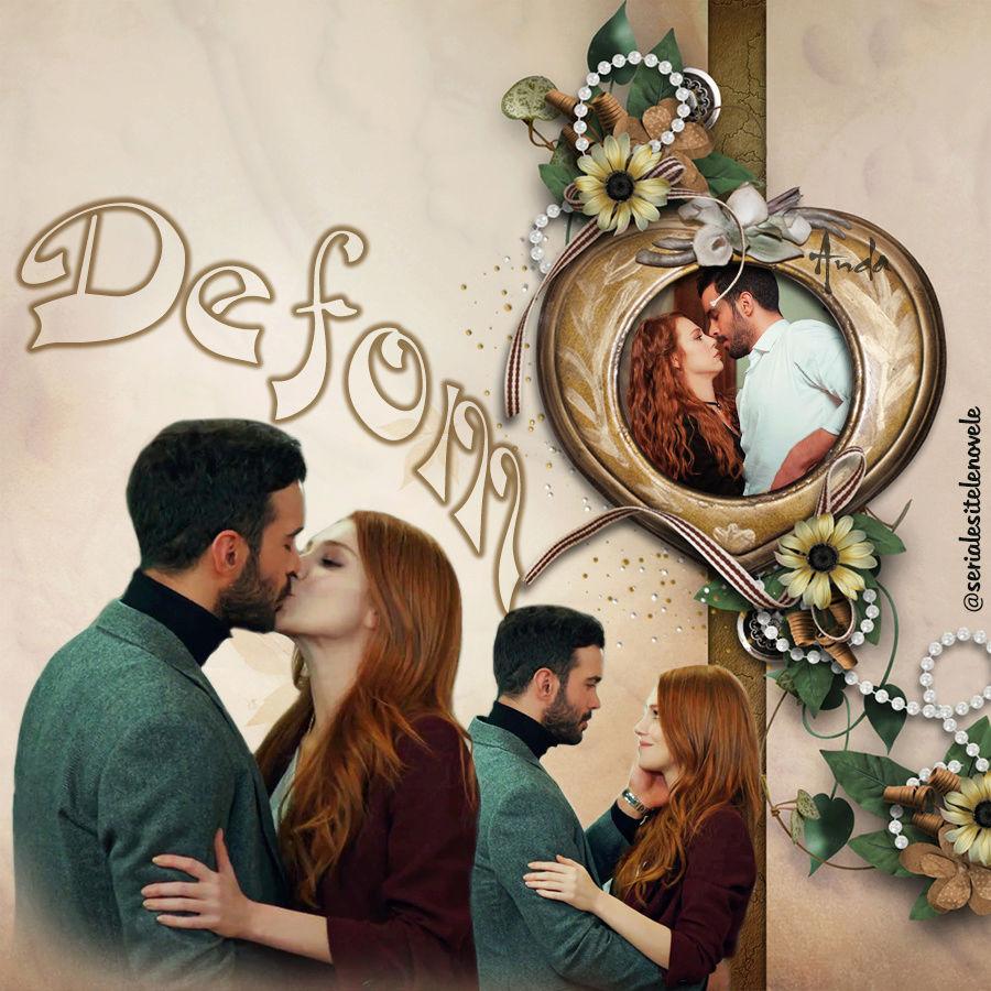 Defne si Omer - poze editate in photoshop / Anda designs - Pagina 7 Defne160