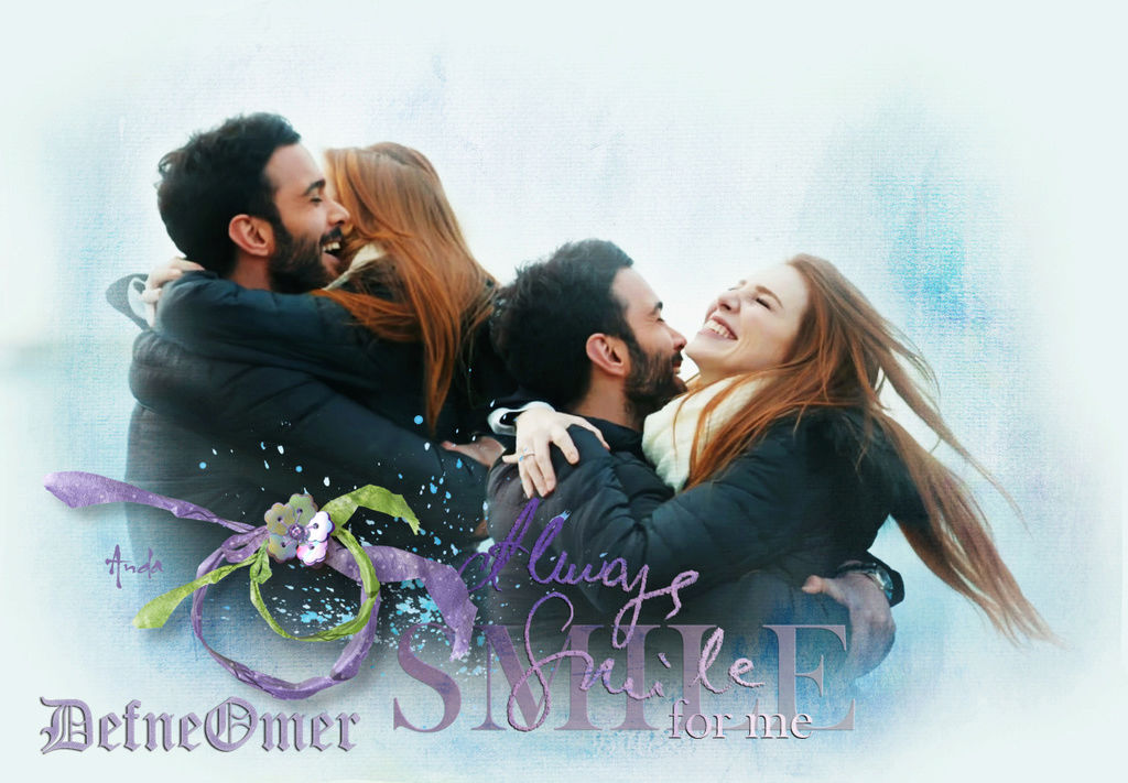 Defne si Omer - poze editate in photoshop / Anda designs - Pagina 7 Defne173