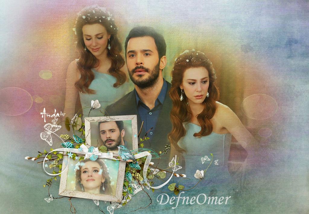 Defne si Omer - poze editate in photoshop / Anda designs - Pagina 7 Defne178