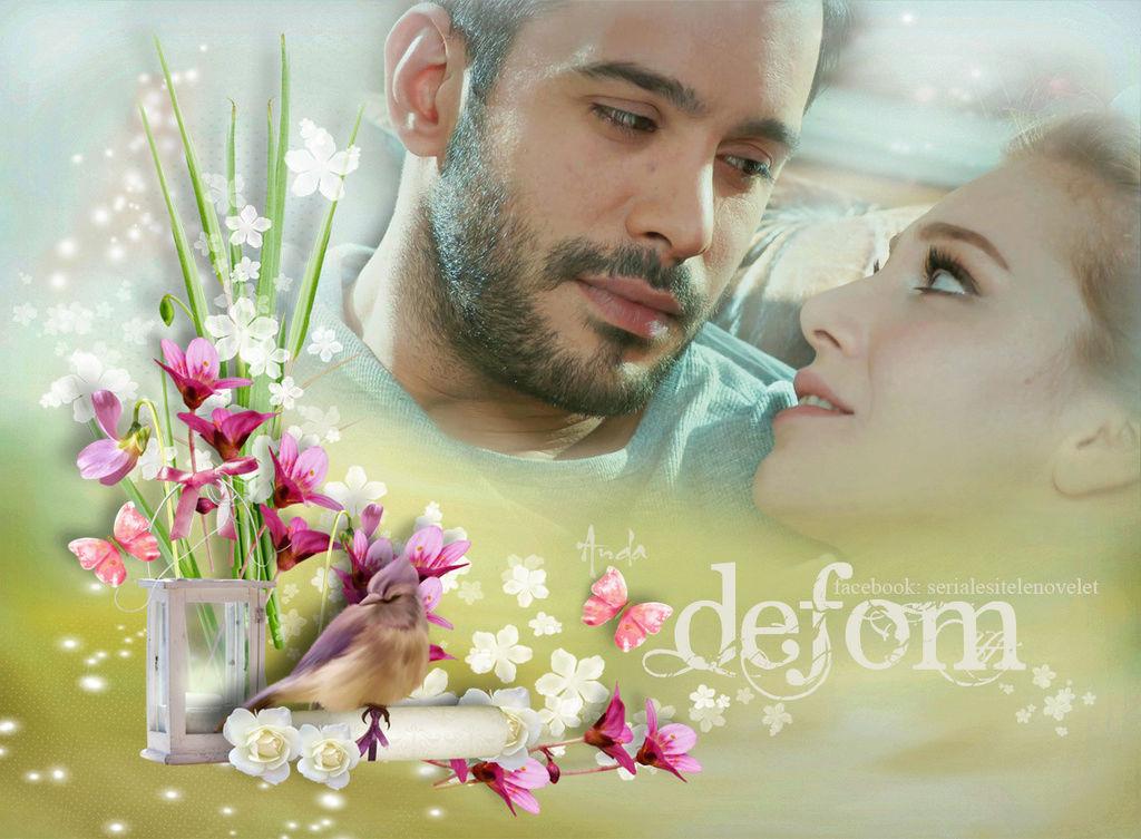 Defne si Omer - poze editate in photoshop / Anda designs - Pagina 3 Defneo82