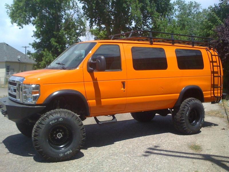 Chevrolet Astro. Img_0210