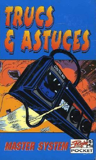 Master System France Le mag ! 00122310