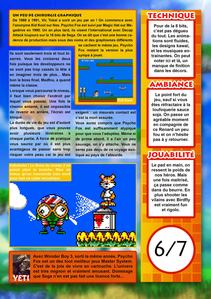 Alex Kidd 2: Curse in Miracle World - Page 20 Test_p10