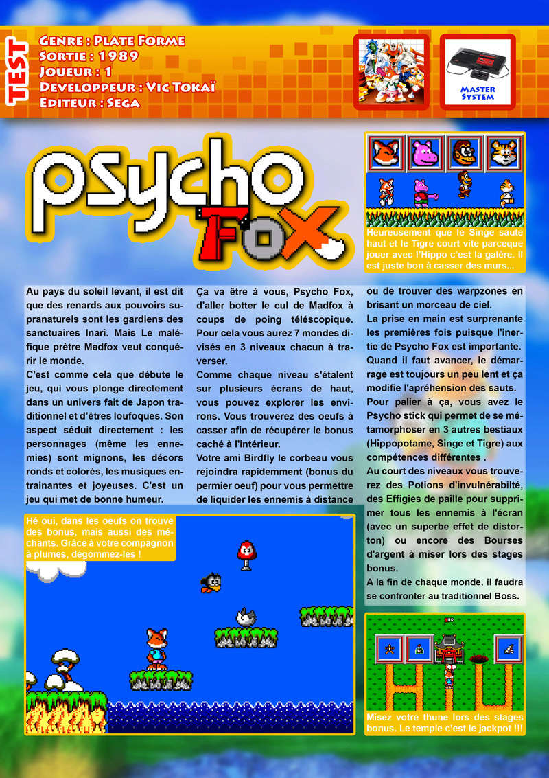 Alex Kidd 2: Curse in Miracle World - Page 20 Test_p11