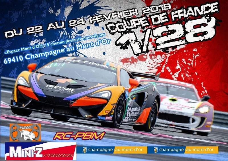 Coupe de France  Cf201910