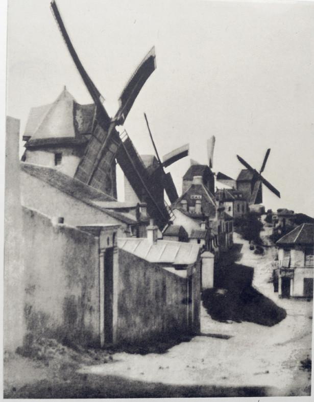 Une gravure Héliographique Moulin10