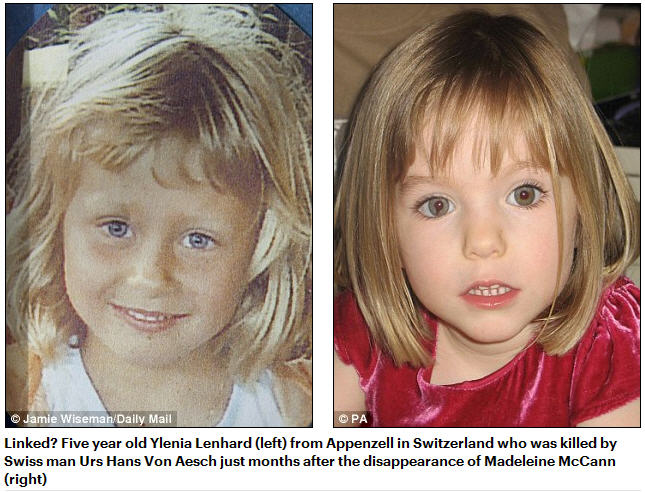 'Suspect/Sighting of the Day': A list of known suspects in the Madeleine McCann case - Page 2 111