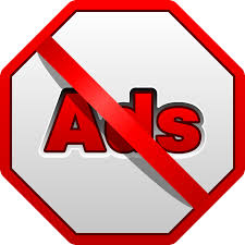Two transparent graphics please - green ssl certificate padlock & ad free icon Adfree10