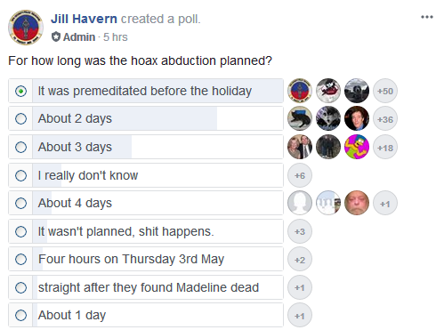 PLANNING THE ABDUCTION HOAX. Was it done over four days, or four hours? Hoax10