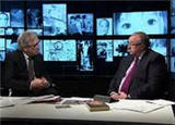 Peter Hyatt, Statement Analyst, makes an appearance on TV in the case of missing Ayla Reynolds   Martin11