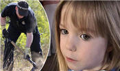 MADDIE COPS PRIME SUSPECT BLUNDER- tomorrows MIRROR 28/12/13 Mm11