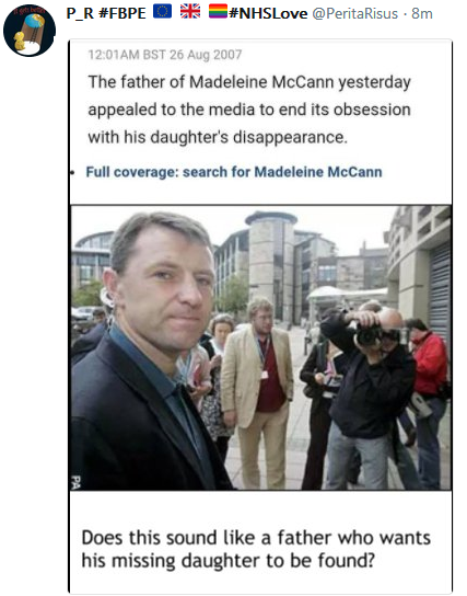 Media Mayhem - MCCANN MEDIA NONSENSE OF THE DAY - Page 11 Papa_r10