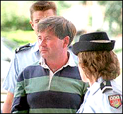 'Suspect/Sighting of the Day': A list of known suspects in the Madeleine McCann case T046dh10