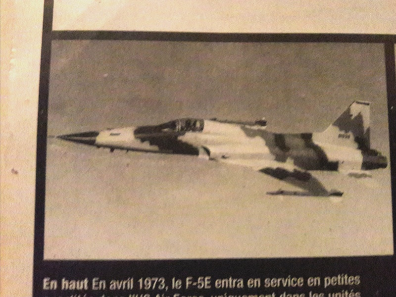 FRA: Photos F-5 marocains / Moroccan F-5  - Page 12 20181111