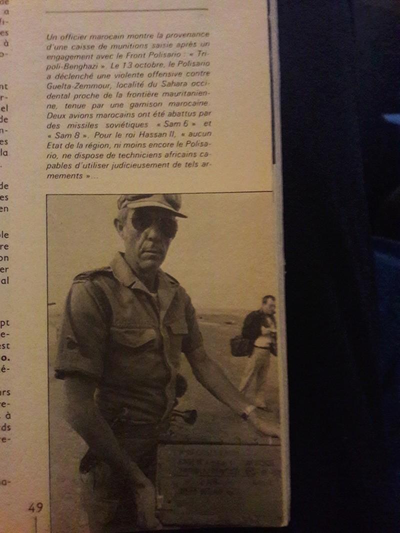 Le conflit armé du sahara marocain - Page 11 20181113