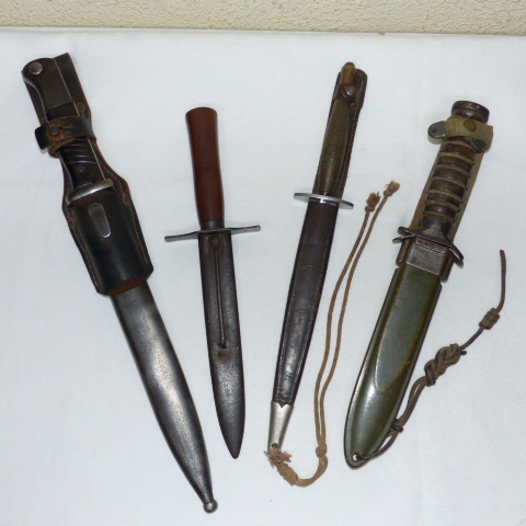 Dague FR SAS,USM3,VENGEUR,baio www.libertecollections.com P1100210