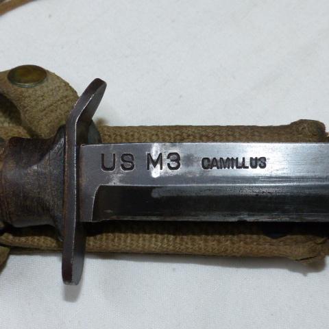 Dague FR SAS,USM3,VENGEUR,baio www.libertecollections.com P1100211
