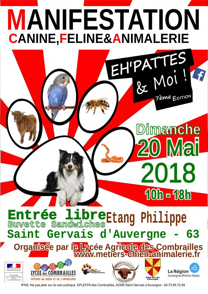 Manifestation eh'pattes & moi 20 mai 2018 24131411