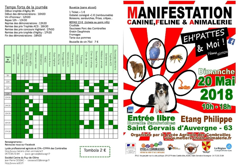 Manifestation eh'pattes & moi 20 mai 2018 32458510