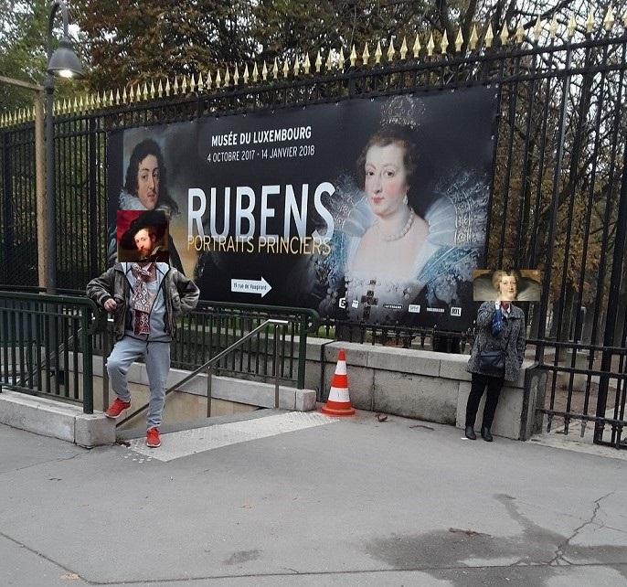 Rubens. Portraits princiers (Palais du Luxembourg - Paris) - Page 2 Briclo10