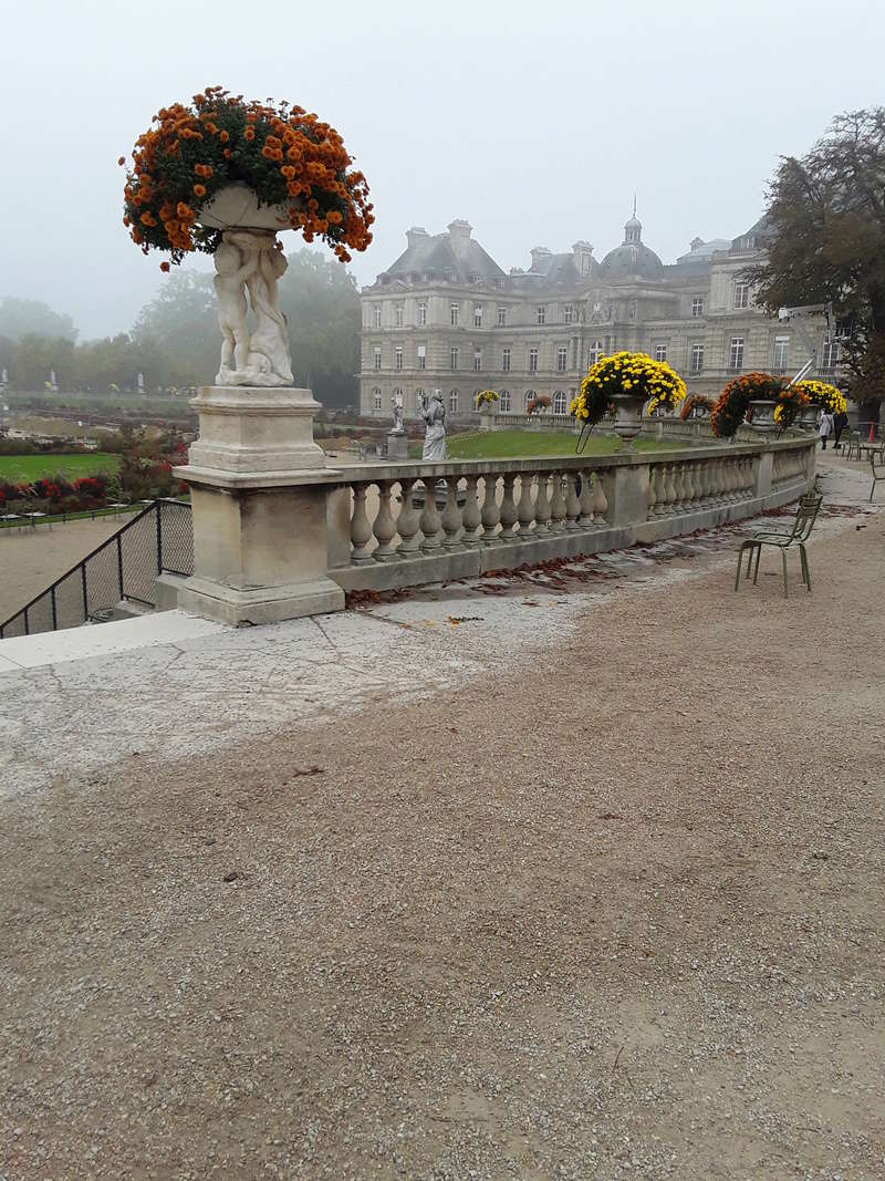 Palais du Luxembourg - Page 3 Luxemb10