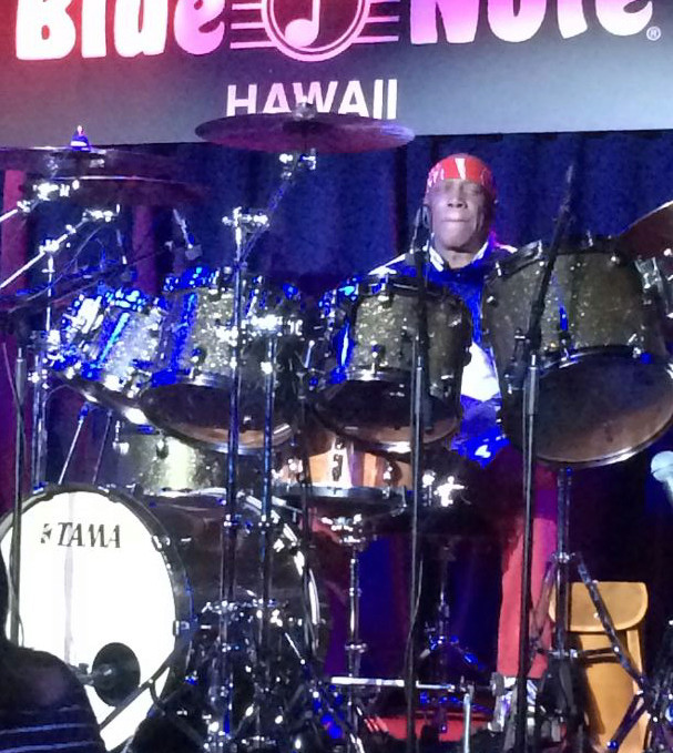 An Evening with Crosswinds: Blue Note Hawaii Boomer20