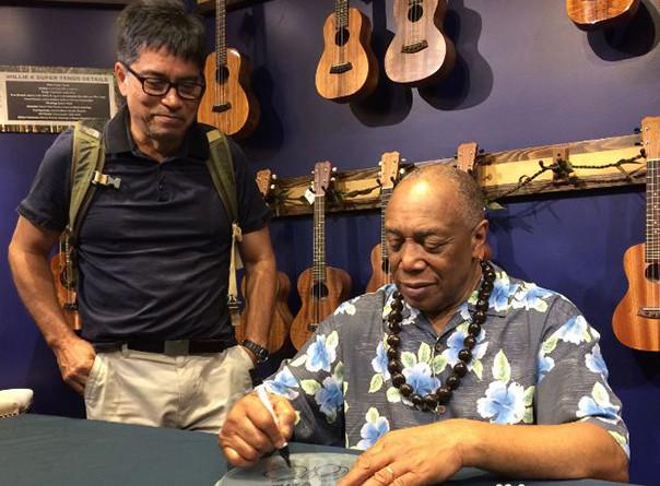 An Evening with Crosswinds: Blue Note Hawaii Boomer21