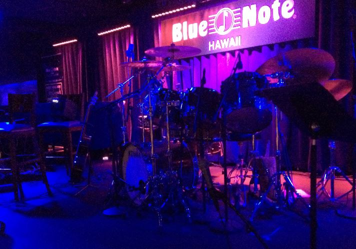 An Evening with Crosswinds: Blue Note Hawaii Boomer25