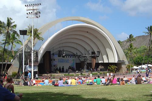 An Evening with Crosswinds: Blue Note Hawaii Waikik10