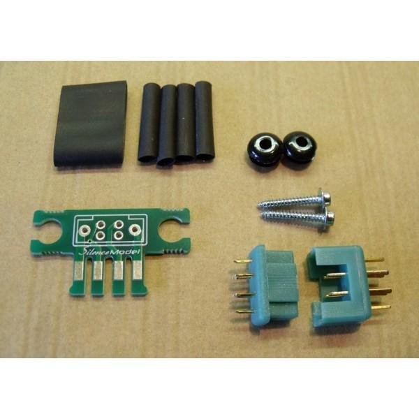 Connecteurs MPX  726-1610