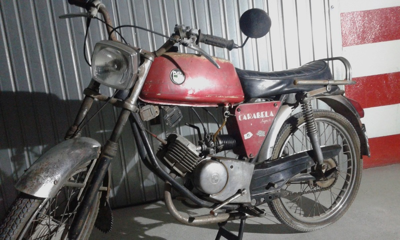 Puch Carabela Super Puch_c12