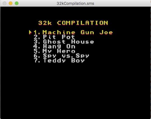 Compile MS Captur13