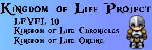 Kingdom of Life Project - Le forum officiel Ban11