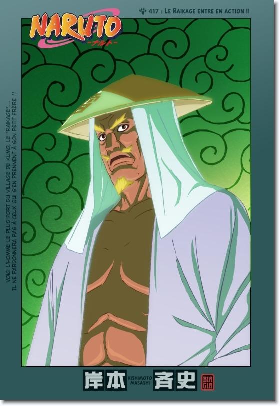 Naruto : la présentation des personnages - Page 2 4ame_r10