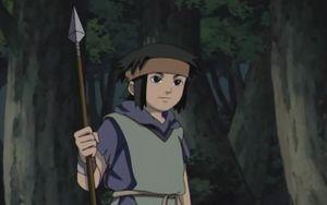 Naruto : la présentation des personnages - Page 4 Akio10