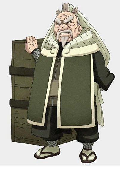 Naruto : la présentation des personnages - Page 3 Anoki10
